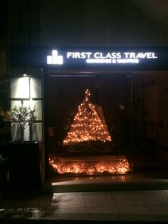 Merry Christmas & Happy new year! First Class Travel Kefalonia
