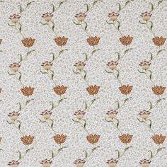 Garden Tulip: Rose/Linen DM6E230336