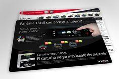 Diseño de fichas de producto