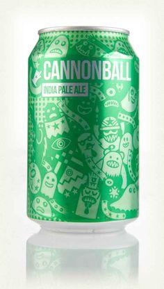 Magic Rock Cannonball
