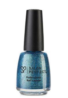 Salonperfect   Nail Color Professional Nails, False Lashes, Perfect Nails, Natural Looks, You Nailed It, Nail Colors, Salons, Eyeliner, Nail Polish