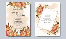 Sell stock photos, videos, vectors online | Adobe Stock Contributor Wedding Invitation Card Template, Wedding Card Templates, Beautiful Wedding Invitations, Watercolor Wedding Invitations, Elegant Wedding Invitations, Wedding Frames, Wedding Cards, Pastel Wedding Stationery, Wedding Background