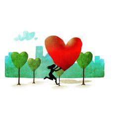 """con el corazón en la mano (para """"Deportes Mujer"""", de El Mercurio)"""