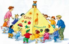 Piramide methode.