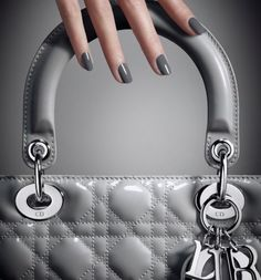 Already Have The Nail Color (gris Montaigne), Itu0027s Time To Have The Bag