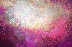 Huayna II. Mixed media on canvas. 150 x 100 cm. By Emma Lindström.  <3  Link: tumblr_inline_nvacj1rfml1srvotw_500.jpg (500×328)