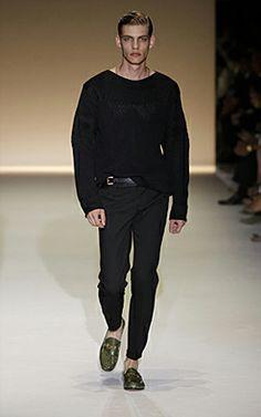 Gucci - men's fashion show