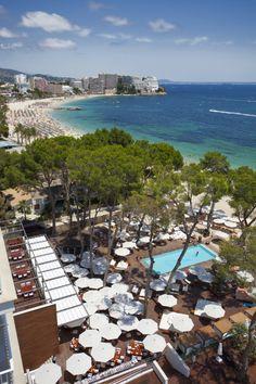 Nikki Beach Mallorca, Spain