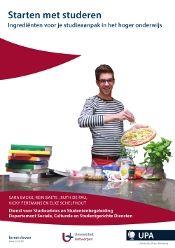 Backx, Sara. Starten met studeren: ingrediënten voor je studieaanpak in het hoger onderwijs. Plaats: 378 BACK