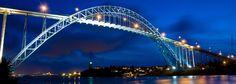 Haugaland Kraft Responsive Web Design, Sydney Harbour Bridge, Travel, Viajes, Destinations, Traveling, Trips