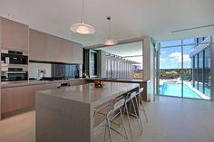 beach house kitchen - Buscar con Google