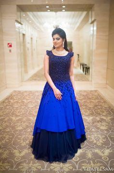 Vivek Karunakaran couture