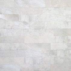 Concreto Mix Grigio Matte 8x36l Porcelain Tile   Tilebar.com