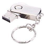 16gb kiertää metallista mini USB-muistitikku – EUR € 8.82