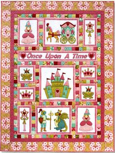 Give your baby quilts some extra texture by using these applique quilt patterns for babies. Annie's has applique baby patterns for crib quilts, bibs, and more. Baby Girl Quilts, Quilt Baby, Girls Quilts, Quilt Bedding, Twin Quilt, Baby Quilt Panels, Panel Quilts, Quilt Blocks, Children's Quilts
