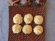 Gum Mastic Cookies Recipe