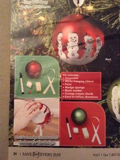 Reindeer handprint ornament  Holiday DIY Gifts  Pinterest