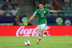 a0b0100a558 Mexico punches ticket to 2018 World Cup Germany Mexico