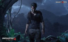Uncharted 4 unboxing