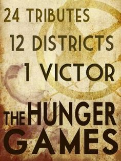 The Hunger Games par lea