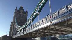 London: Tower Bridge + Tower of London - Mehr als 600 weitere Reisevideos findest Du hier: https://www.youtube.com/user/Reisefernsehen