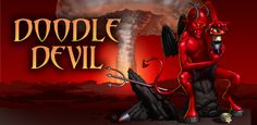 Doodle Devil Free - The legendary addicting one-click gameplay  Destroy the Universe using a human and an apple  30 items to invent, huge extension of each episode  Hundreds of interesting, funny quotes and sayings  Retina Display support