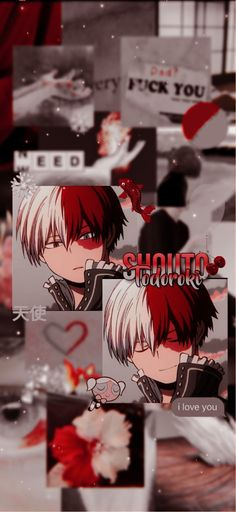Image shared by 𖧧𝑳𝒂𝒍𝒂 ִֶָ. Find images and videos about anime, todoroki and anime aesthetic on We Heart It - the app to get lost in what you love. Anime Backgrounds Wallpapers, Cartoon Wallpaper Iphone, Hero Wallpaper, Cute Anime Wallpaper, Cute Cartoon Wallpapers, Animes Wallpapers, Cute Anime Guys, Anime Love, Otaku Anime