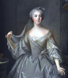 Rococo in Detail: Jean-Marc Nattier