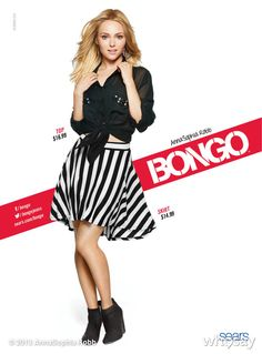"AnnaSophia Robb's photo ""Whoop whoop! It's official; I'm the new face of BONGO- Follow @BongoJeans to see all the new Ads! #ad"""