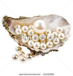 huître à trésor