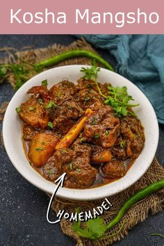 Indian Food Recipes, Asian Recipes, Ethnic Recipes, Mutton Goat, Goat Meat, Mustard Oil, Middle Eastern Recipes, American Food, Pot Roast