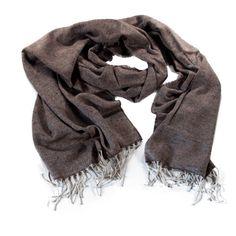 Stole wool silk cotton ErmesOutfit.
