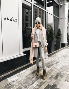 Contemporary vibes at the Andaz Ottawa Hotel – Lovely Luciano