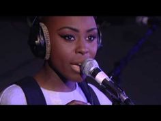 Laura Mvula - Human Nature in the Live Lounge - YouTube