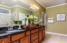 Castle Rock New Home Plan | Durham, NC | | Del Webb Home Builders | Carolina Arbors by Del Webb
