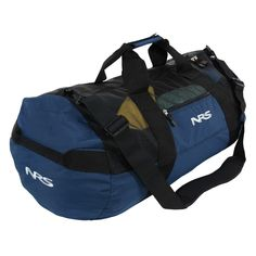 NRS Purest Duffel Bag GREAT FOR STORING WADERS  and  BOOTS!