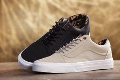 Vans Old Skool Reisseu Sneakers