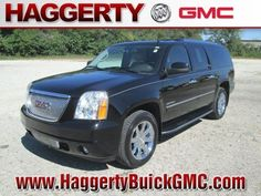 2010 GMC Yukon XL, 94,204 miles, $26,986.