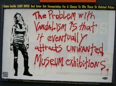 Eddie Colla Problem w. Vandalism Divis