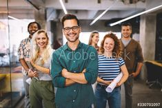 Group of successful business people designers architects in office - Buy this stock photo and explore similar images at Adobe Stock Buy Office, Business Card Design, Successful Business, Stock Photos, Couple Photos, Architects, People, Designers, Group