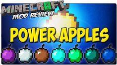 Power Apples Mod 1.10.2/1.9.4 by Lothrazar - minecraft mods 1.10.2 : The Power Apples Mod adds: Diamond Apple ...     http://niceminecraft.net/tag/minecraft-1-10-2-mods/