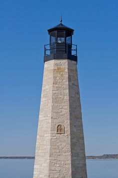 Lighthouse. Cool historic lighthouse in Glandstone, MI.