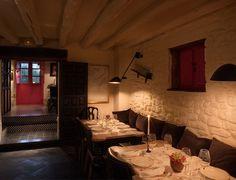 Petit Komite Restaurant | Hotel Iraragorri | Galdakao