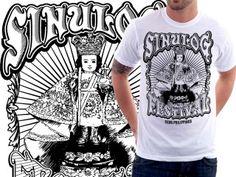 Sinulog Festival, Taekwondo, Shirt Designs, English, Invitations, Mens Tops, T Shirt, Art, Fashion