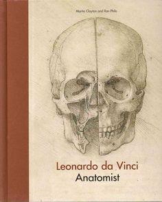 Leonardo da Vinci's Rare Anatomical Drawings | Brain Pickings