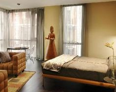 Hotel Urban - All rooms include room service, hairdryer, telephone, Internet, and color TV with satellite channels.