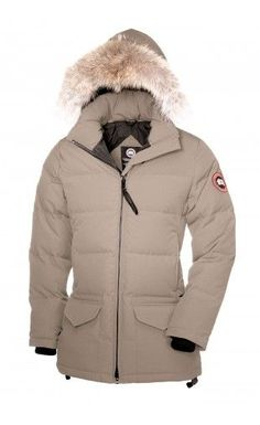 Canada Goose' Expedition Parka Men's, Forest, S