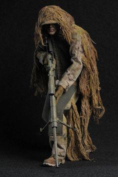 USMC Sniper | Gallery | Castlebrimstone