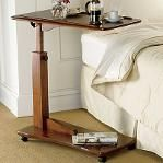 improvements catalog bedside telescoping stand - Google Search