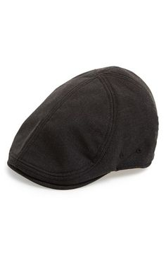 fee34588e59 Men s Goorin Bros  Ryder  Driver Cap - Black Beret
